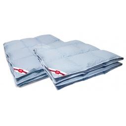 Купить Одеяло Пуховое Kariguz Классика зимнее Евро КЛ22-7-5