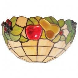 Купить Настенный светильник Arte Lamp Fruits A1232AP-1BG Arte Lamp