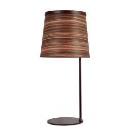 фото Настольная лампа Favourite Zebrano 1356-1T Favourite