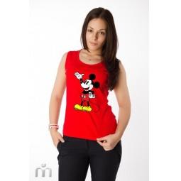 Купить Женская безрукавка «Микки Маус (1)»