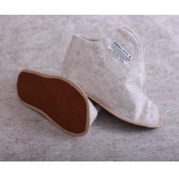 Купить Ботинки с уплотненной подошвой – БТНу