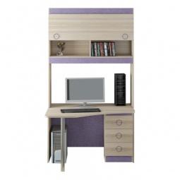 Купить Набор для детской 'Мебель Трия' Индиго ГН-145.013 ясень коимбра/навигатор