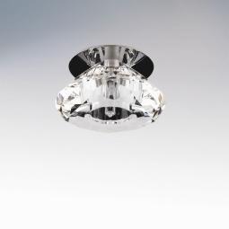 фото Встраиваемый светильник Lightstar Rose Micro Cr 004034-G4 Lightstar