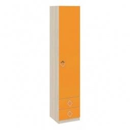 Купить Шкаф для белья 'Мебель Трия' Аватар СМ-201.13.001 каттхилт/манго