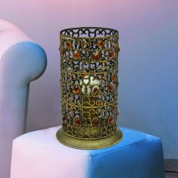 фото Настольная лампа Favourite Marocco 2312-1T Favourite