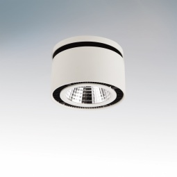 фото Встраиваемый светильник Lightstar Forte 214800 Lightstar
