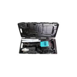 Купить Отбойный молоток ручной электрический Forsage electro HM40-1750C (220В, 1750Вт, 2100 уд/мин, патрон Hex) в кейсе