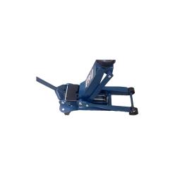 Купить Домкрат подкатной FORSAGE 33502, 3.5 т (h min 95мм, h max 552мм, 2 поршня) усиленный низкопрофильный