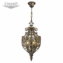 фото Подвесной светильник Chiaro Магдалина 389010903 Chiaro