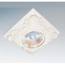 фото Встраиваемый светильник Lightstar CORINTO QUA 002621 Lightstar
