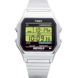 Купить Мужские американские наручные часы Timex T78587