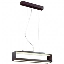 фото Светодиодный светильник Favourite Rechteck 1530-9P Favourite