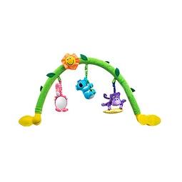Купить Дуга-арка для прогулочкой коляски ДЖУНГЛИ