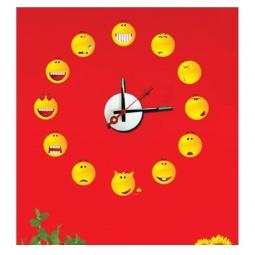 Купить Часы-наклейка 1*AА батарея (в комплект не входит), NL38