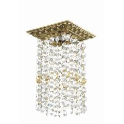 Купить Встраиваемый светильник 369985 Novotech
