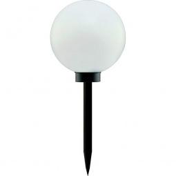 "Купить Светильник на солнечной батарее ""Шар"" 2 белыx LED, 1 X NiCD батарея, PL250"