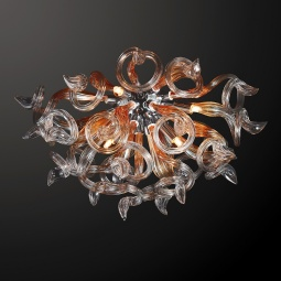 фото Настенный светильник Lightstar Medusa 890654 Lightstar