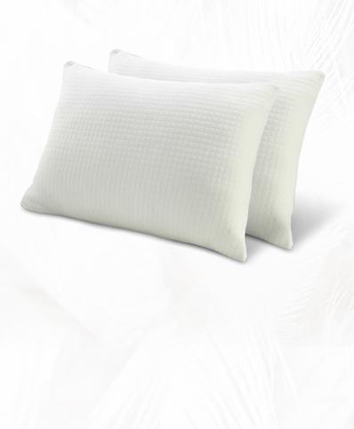 Комплект из 2х подушек классической формы Dormeo «Сиена»