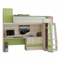 Купить Набор для детской 'Мебель Трия' Киви ГН-139.004