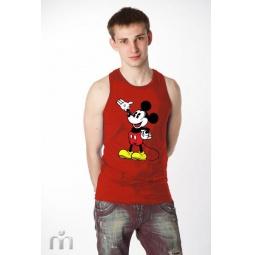 Купить Мужская борцовка «Микки Маус (1)»