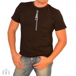 Купить Мужская футболка «Замок»