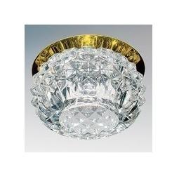 фото Встраиваемый светильник Lightstar Cesare Sphe 004252-G5.3 Lightstar