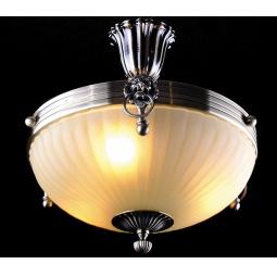 фото Потолочный светильник Eurosvet 89247 89247/3 античная бронза Eurosvet