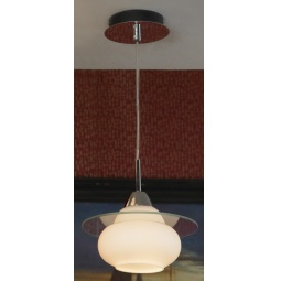 фото Подвесной светильник Lussole Nerone LSF-2606-01 Lussole