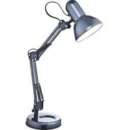 фото Настольная лампа Globo Carbon 24892 Globo