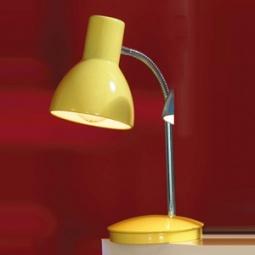 фото Настольная лампа Lussole Paris LST-4884-01 Lussole
