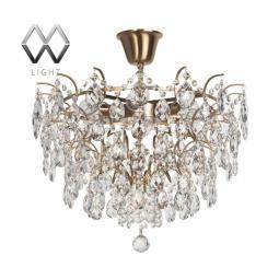фото Подвесной светильник MW-Light Изабелла 351015806 MW-Light