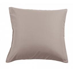 Купить Комплект наволочек из 2 шт софткоттон 50*70 см NSC-06-50 серый Valtery
