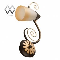 Купить Бра MW-Light Аида 323024501 MW-Light