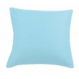 Купить Комплект наволочек из 2 шт софткоттон 70*70 см NSC-01-70 голубой Valtery