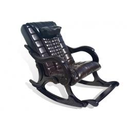 Купить Массажное кресло-качалка EGO WAVE EG-2001 в комплектации LUX