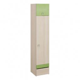 Купить Шкаф для белья 'Мебель Трия' Киви ПМ-139.06 ясень коимбра/панареа