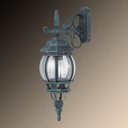 фото Уличный настенный светильник Arte Lamp Atlanta A1042AL-1BG Arte Lamp