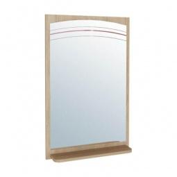фото Зеркало настенное 'Витра' Бриз 54.18