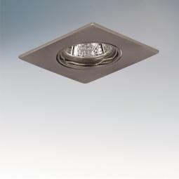 фото Встраиваемый светильник Lightstar Qua 011955 Lightstar