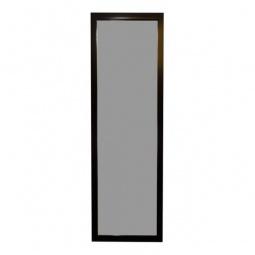 Купить Зеркало напольное 'Петроторг' 2108 орех