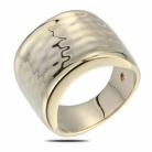 Купить ELLE кольцо с рубином 21033