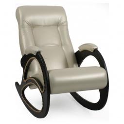 Купить Кресло-качалка 'Петроторг' М4ОрПерл106