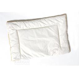 Купить Подушка Умка 40*60 Экофайбер для новорожденных УМ18-2 Каригуз