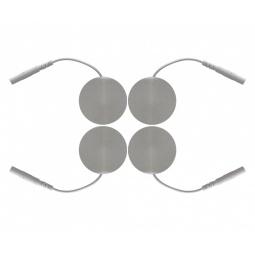 Купить Электроды круглые диаметром 25 мм