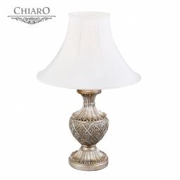 фото Настольная лампа Chiaro Версаче 254031101 Chiaro