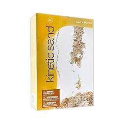 Купить Кинетический песок KINETIC SAND, 5 кг