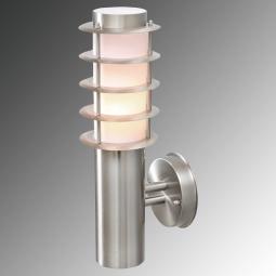 фото Уличный настенный светильник MW-Light Плутон 809020701 MW-Light