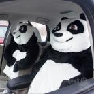 """Купить Чехол на автокресло """"Панда""""  (1шт)"""