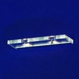 фото Настенный светильник Lussole Diamante LSC-5301-02 Lussole