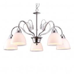 фото Подвесная люстра Arte Lamp Caprice A9488LM-5CC Arte Lamp